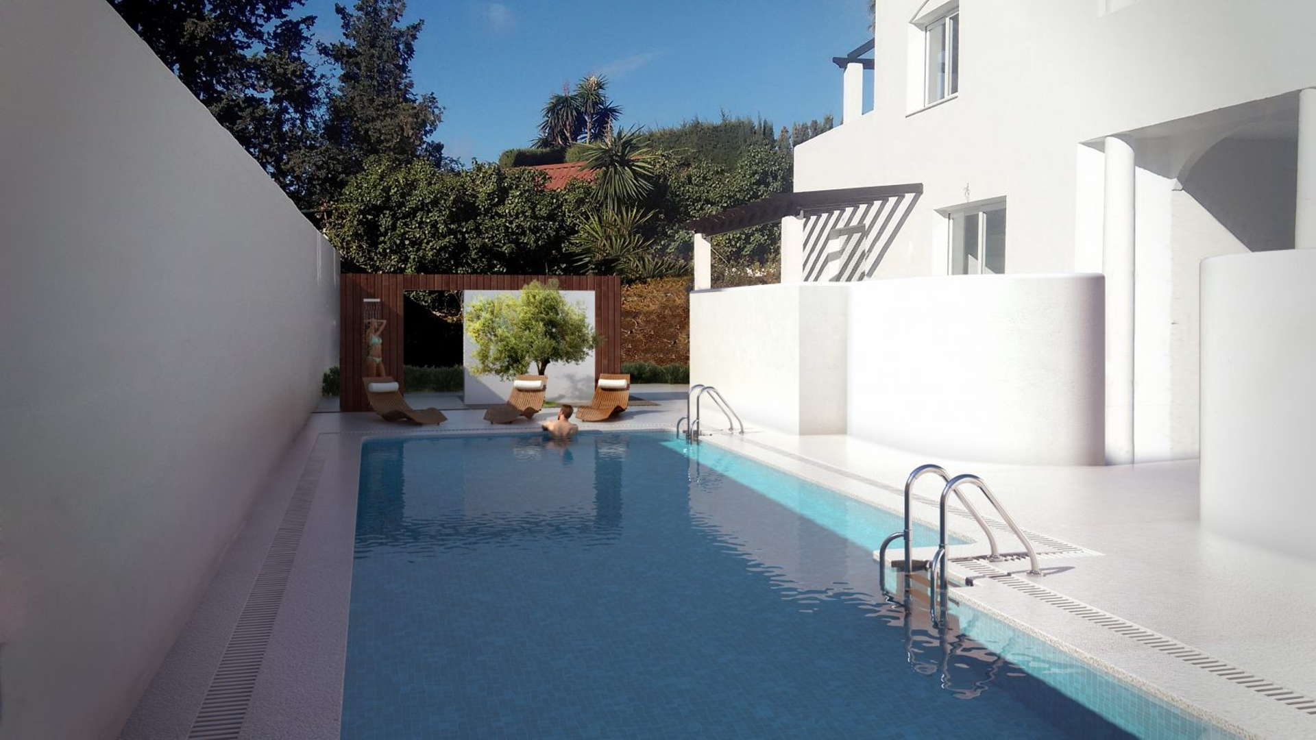 Ivy Residence begane grond appartement Puerto Banus