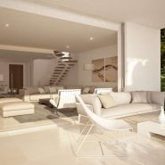 La Finca Town house for sale_terrace_Realista Quality Properties Marbella
