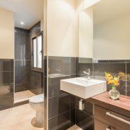 Las Terrazas de Cortesin_ Master bathroom_Realista Quality Properties Marbella