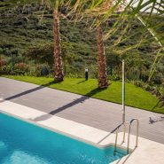 Las Terrazas de Cortesin_ swimming pool_Realista Quality Properties Marbella