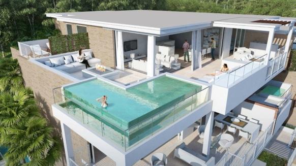 Lotus Jardinana_Cala de Mijas_penthouse terras_Realista Quality Properties Marbella