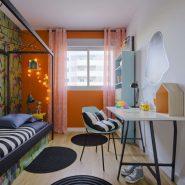 Sauce2 Cala de Mijas_Guest bedroom IRealista Quality Properties Marbella