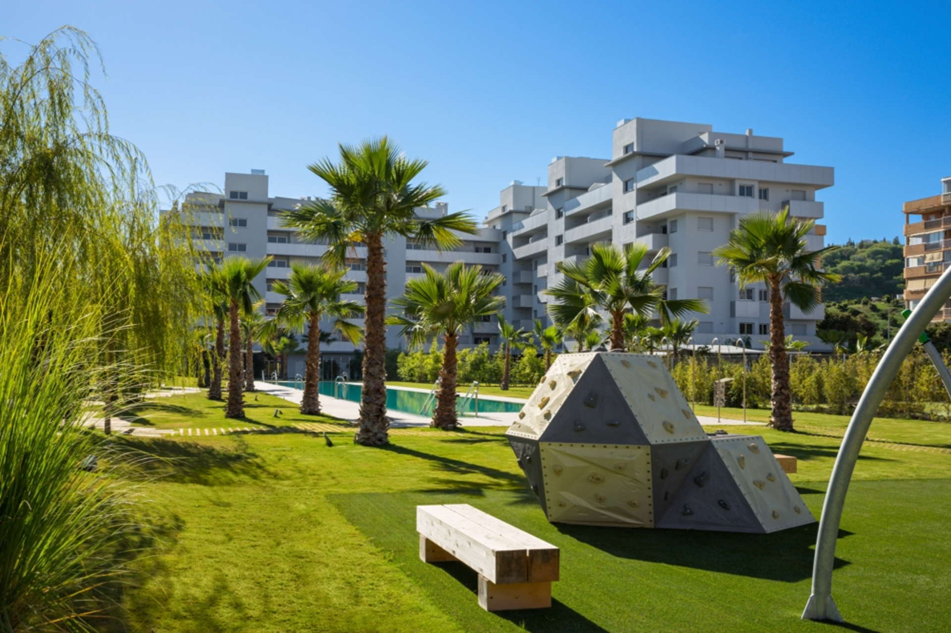 Apartment for sale Sauce2 Fuengirola close to beaches Marbella