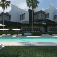 The Island Estepona_Communal pool _ Realista Quality Properties Marbella