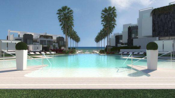 The Island Estepona_Zwembad_ Realista Quality Properties Marbella