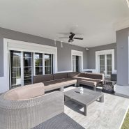 Villa El Capitan Benahavis_Covered terrace_Realista Quality Properties Marbella