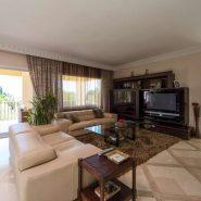 Villa Las Brisas Golf Valley, Nueva Andalucia_Living room_Realista Quality Properties Marbella