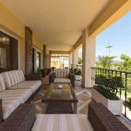 Villa Las Brisas Golf Valley, Nueva Andalucia_Terrace_Realista Quality Properties Marbella