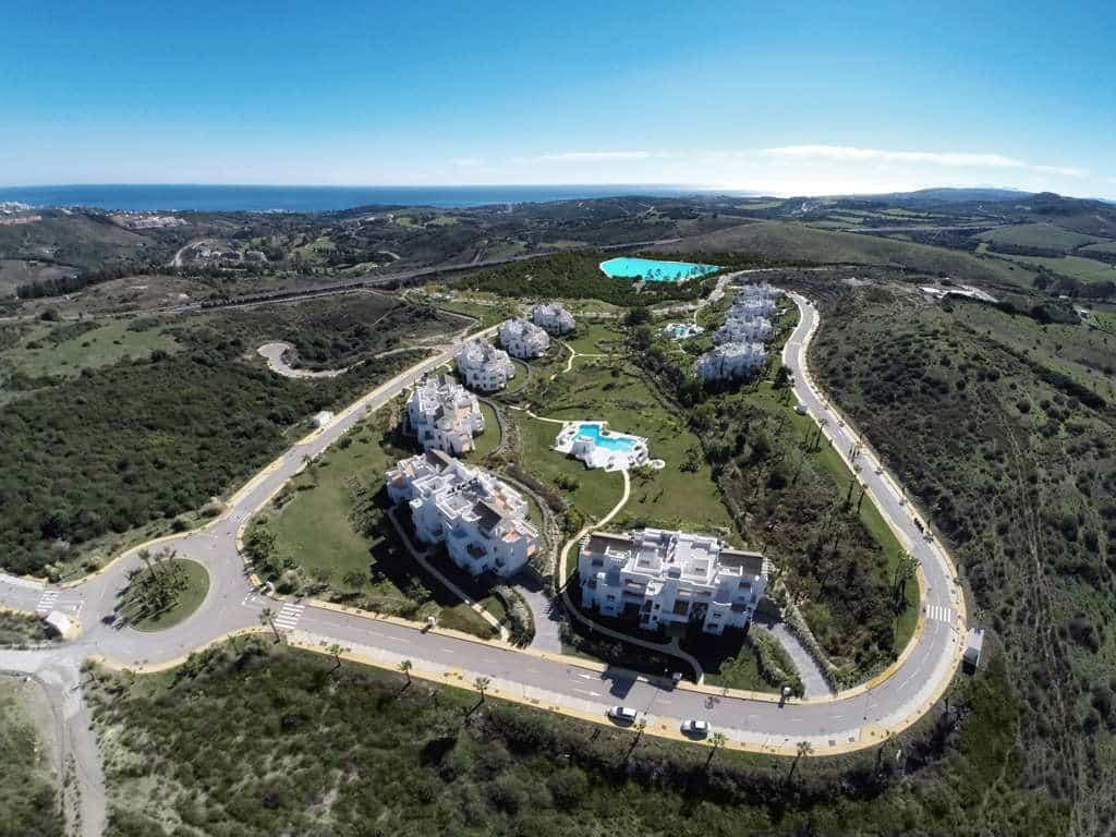 Moderne Alcazaba Lagoon appartementen te koop