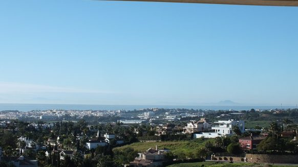 Arrayanes apartment Nuevan Andalucia Marbella_ views over the valley_Realista Quality Properties Marbella