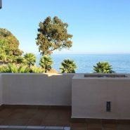 Bahia de la Plata penthouse_Side terrace II_Realista Quality Properties Marbella