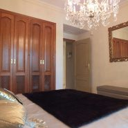 Bahia del Velerin_2 bedroom apartment_Guest bedroom I_Realista Quality Properties Marbella