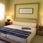 Bahia del Velerin_3 bedroom penthouse_master bedroom_Realista Quality Properties Marbella
