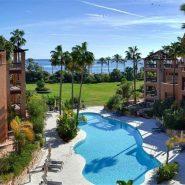 Casablanca Beach frontline beach _3 bedroom duplex penthouse view_Realista Quality Properties Marbella