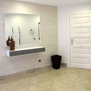 Casablanca Beach frontline beach _3 bedroom duplex penthouse_Hall wayI_Realista Quality Properties Marbella