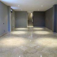Casablanca Beach_2 bedroom duplex apartment_downstairs area_Realista Quality Properties Marbella