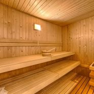 Contemporary 6 bedroom front line golf villa Los Naranjos Golf_Sauna_Realista Quality Properties Marbella