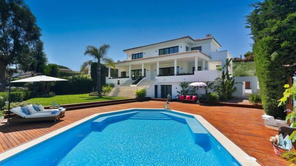 6 slaapkamer golf villa Los Naranjos Golf_Zwembad_Realista Quality Properties Marbella