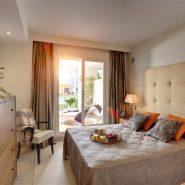 Cortijo del Mar Estepona_ ground floor 2 bedroom apartment_ master bedroom_Realista Quality Properties Marbella