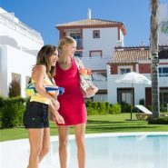 Cortijo del Mar Estepona_ ground floor 2 bedroom apartment_Show picture_ Realista Quality Properties Marbella