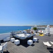 Doncell Beach Estepona_5 bedroom duplex penthouse_Roof terrace_Realista Quality Properties Marbella