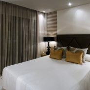 Doncella Beach 3 bedroom apartment_aster bedroom V_Realista Quality Properties Marbella