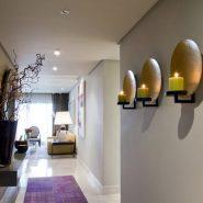 Doncella Beach 3 bedroom apartment_hallway V_Realista Quality Properties Marbella