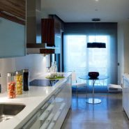 Doncella Beach 3 bedroom apartment_kitchen_Realista Quality Properties Marbella