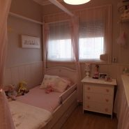 Estepona center 3 bedroom apartment for sale_kids bedroom_Realista Quality Properties Marbella