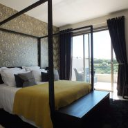 For Sale Modern 5 bedroom Villa Los Flamingos Golf Resort_Guest bedroom V_Realista Quality Properties Marbella