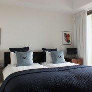 For Sale Modern 5 bedroom Villa Los Flamingos Golf Resort_Guest bedroom XIII_Realista Quality Properties Marbella