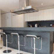 For Sale Modern 5 bedroom Villa Los Flamingos Golf Resort_Kitchen X_Realista Quality Properties Marbella