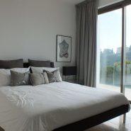 For Sale Modern 5 bedroom Villa Los Flamingos Golf Resort_guest bedroom XX_Realista Quality Properties Marbella