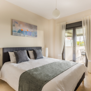 Hoyo 19 Los Flamingos Golf Resort_2 bedroom apartment_ bedroom_Realista Quality Properties Marbella