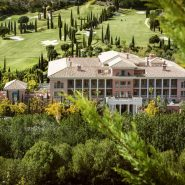 Hoyo 19 Los Flamingos Golf Resort_2 bedroom apartment_The hotel_Realista Quality Properties Marbella