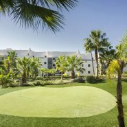 Hoyo 19 Los Flamingos Golf Resort_2 bedroom apartment_practice golf_Realista Quality Properties Marbella