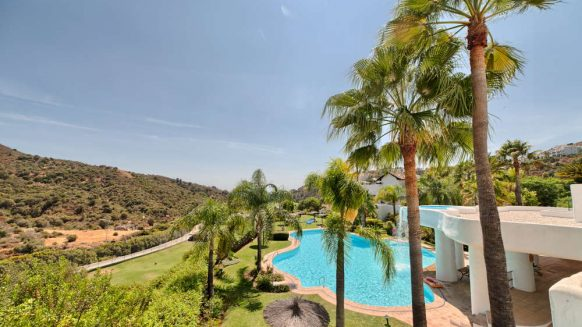 La Quinta Golf Benahavis_appartement te koop_Realista Quality Properties Marbella