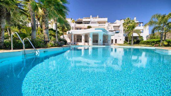 Las Lomas de la Quinta_ground floor 2 bedroom apartment_Realista Quality Properties Marbella