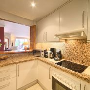 Las Lomas de la Quinta_ground floor 2 bedroom apartment_kitchen_Realista Quality Properties Marbella