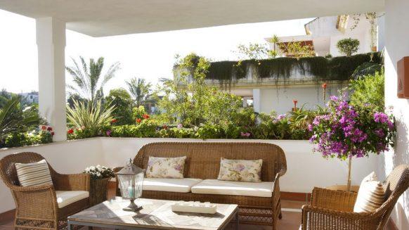 Lomas del Rey Golden Mile_Overdekt Terras_Realista Quality Properties Marbella