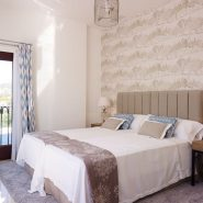 Lomas del Rey Golden Mile_Guest bedroom_Realista Quality Properties Marbella
