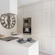 Malaga City Apartment_ 2 bedroom_fully fitted kitchen_Realista Quality Properties Marbella