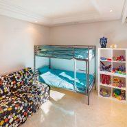 Mar Azul Estepona Beach front penthouse_Guest bedroom II _Realista Quality Properties Marbella