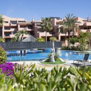 Mar Azul Estepona_Beach front_Communal area_Realista Quality Properties Marbella