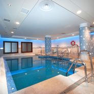 Mar Azul Estepona_Beach front_Indoor swimming pool _Realista Quality Properties Marbella