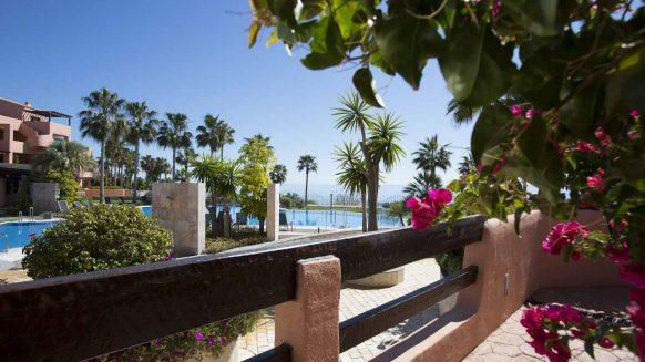 Mar Azul Estepona_Beach front_Terrace I_Realista Quality Properties Marbella