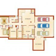 Villa La Alqueria_Lower floor_Realista Quality Properties Marbella
