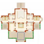 Villa La Alqueria_upper floor_Realista Quality Properties Marbella