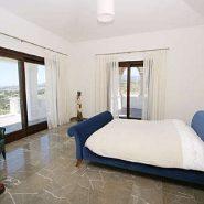 Villa Los Flamingos 5 bedroom_ Guest Bedroom_Realista Quality Properties Marbella
