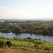 Villa Los Flamingos 5 bedroom_ Views towards the lake_Realista Quality Properties Marbella